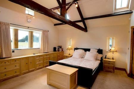 Room in rural surroundings Leeds Harrogate York - West Yorkshire - Dům