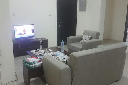 1 room with sharing living room - Leilighet