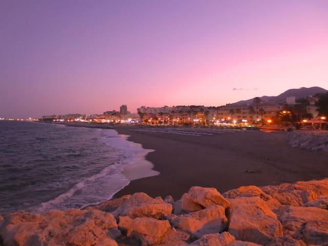 Oferta invierno a 200 Mts de la Playa!!