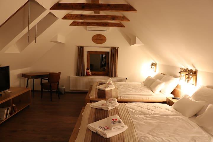Gorska Reka Guesthouse 6