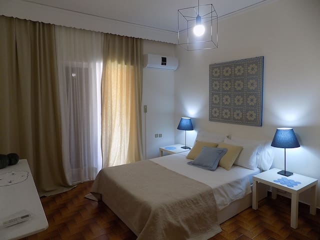 Lovely Comfortable apartment - Mires - Appartamento
