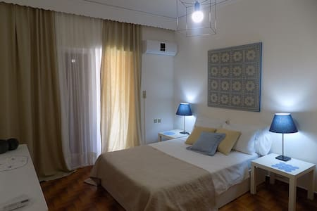 Lovely Comfortable apartment - Mires