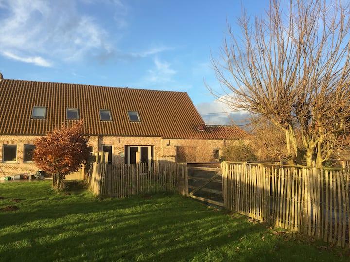 Guesthouse Luttelkolen en Aarschot : 24 personen