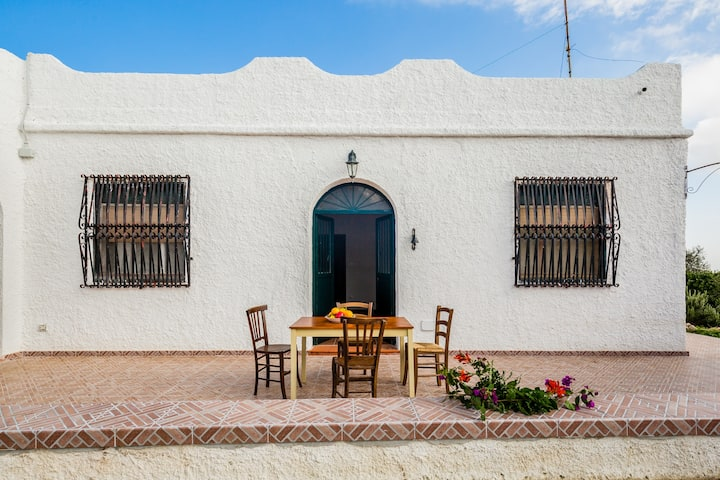 Nepitella home with pool,  parking & wifi