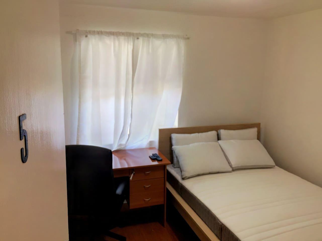 1st Floor Room 5