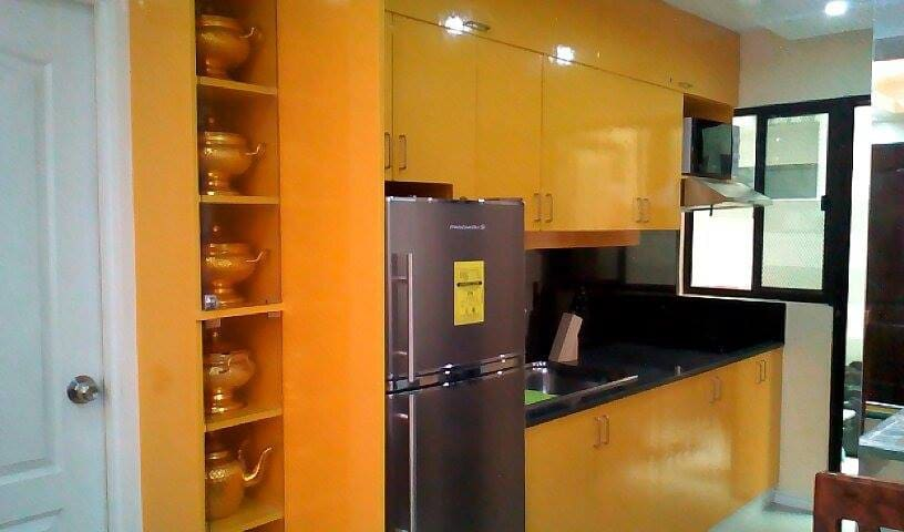 2BR Furnished Condo at One Oasis Davao City - PH - Apartemen