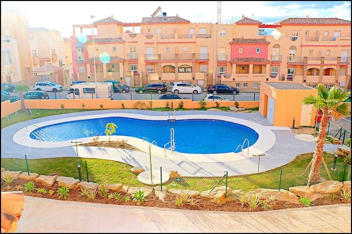 Apartamento a estrenar en Tarifa con piscina 061