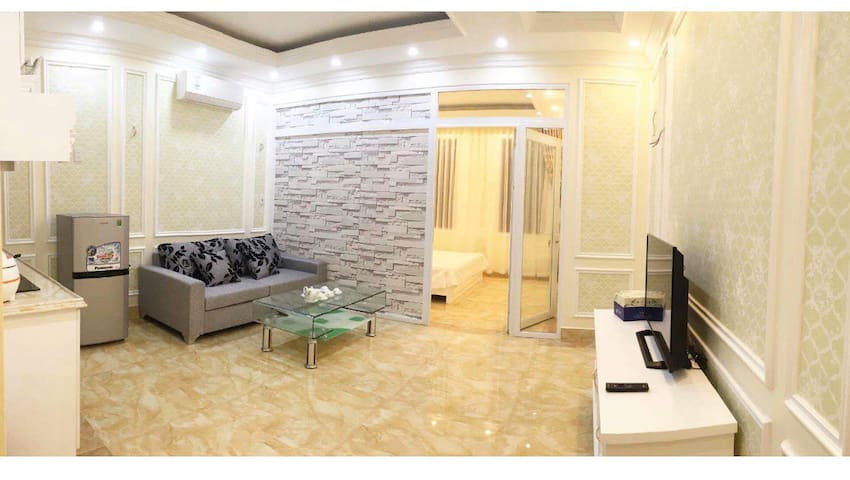 An entire apartment in Haiphong