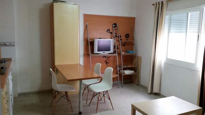 Apartamento en Calvario, Joan Miró.