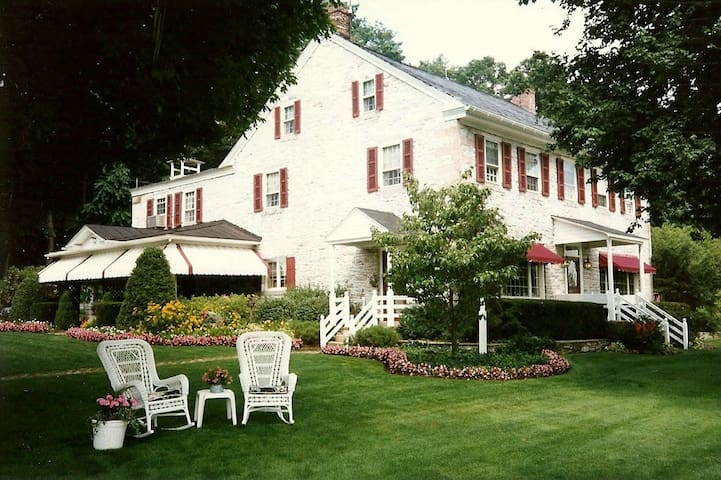 Clearview Farm Bed and Breakfast - Ephrata