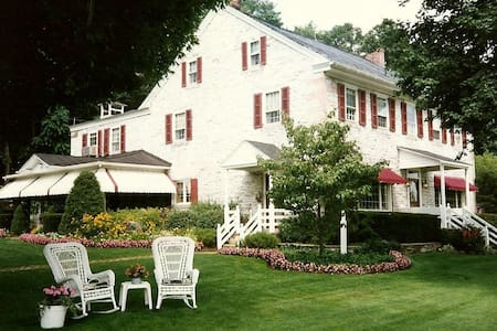 Clearview Farm Bed and Breakfast - Ephrata - Penzion (B&B)