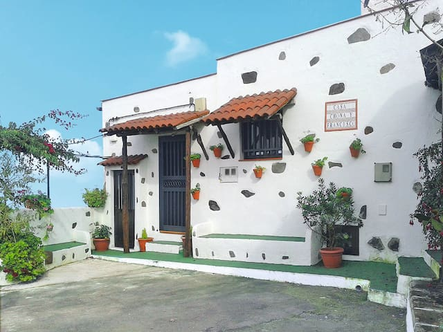 Holiday home for 4 persons in Icod de los Vinos