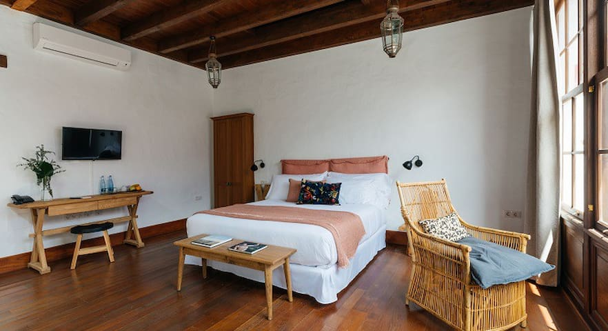 Palacio Ico - Suite04