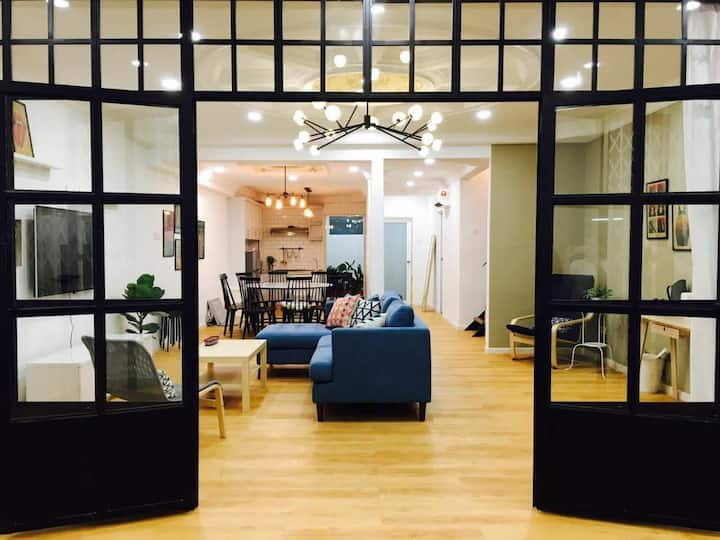 [Fomecs House] NEW Modern;新装潢住宅