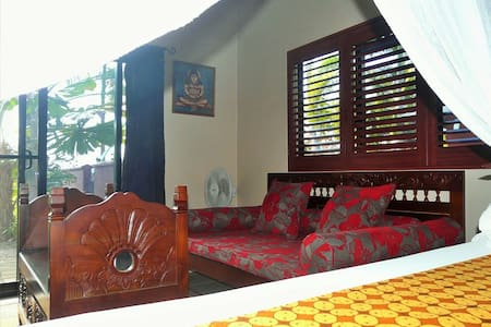 Mai Tai Resort - Superior Room - Cassowary - Bed & Breakfast