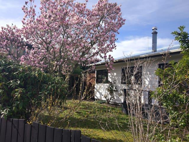 Garden Grove Cottage