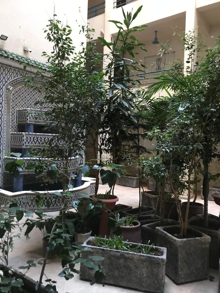 Bel appartement Corniche