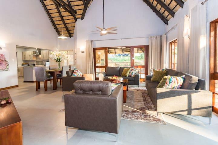 Kruger Park Lodge Unit No. 611