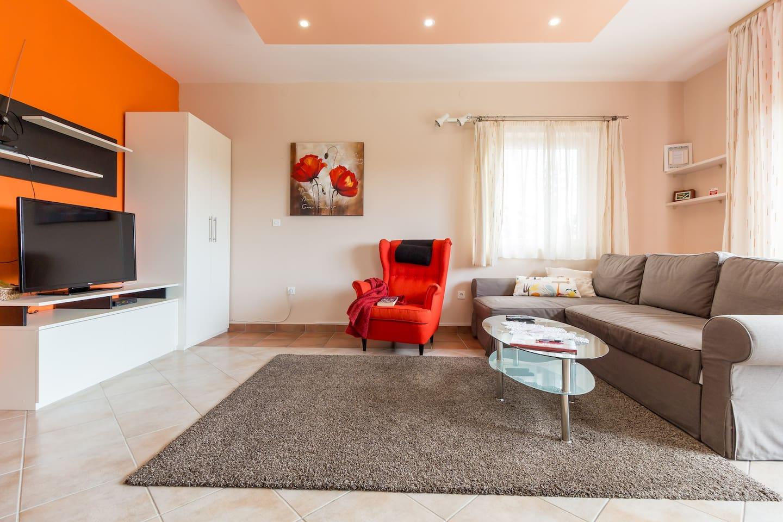 Modern apartment near the center - Pula