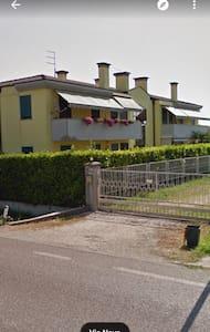Accogliente comodo Padova Venezia - Pontelongo - Apartamento