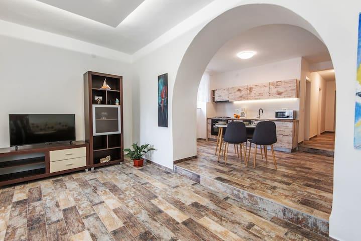 Apartment Epulonia