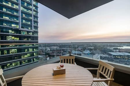 WORLD TOWER TOP SYDNEY LOCATION - Apartamento