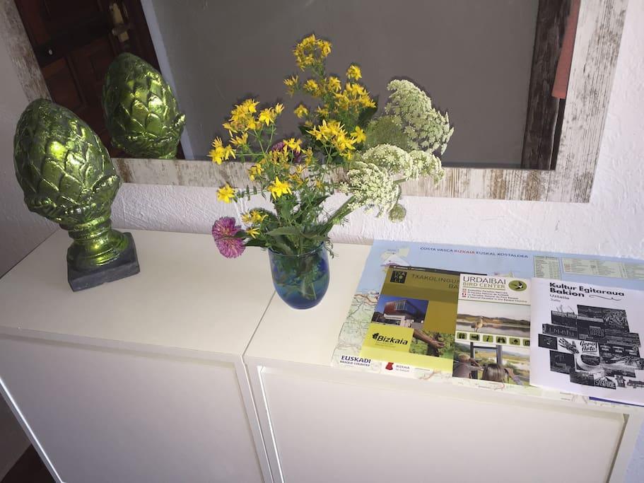 Alquiler de piso en bakio en zona tranquila apartments for Alquiler de pisos en bizkaia