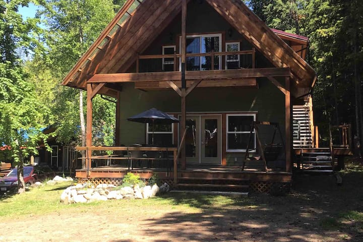 Mount Crawford Vacation Home