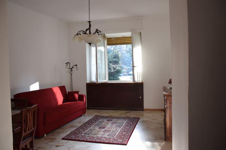 Roberta House - Milano