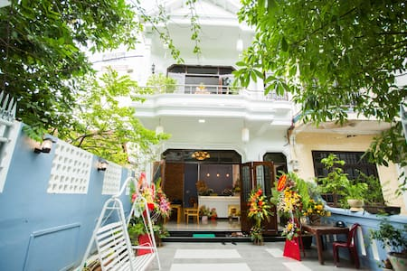 Shark Homestay-Double room for 2 people