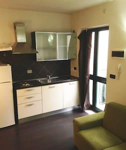 New independent apartement - Apartment