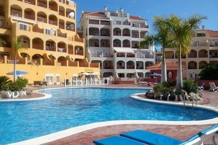 Nice apartment on Canary Island - Los Cristianos - Apartment