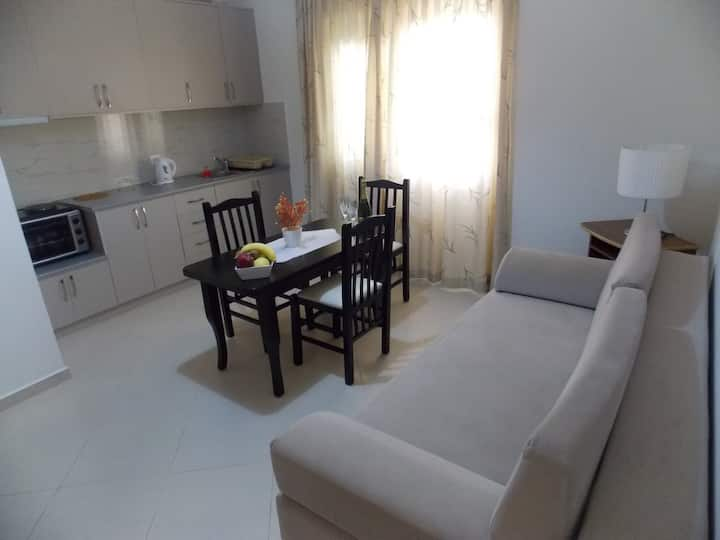 Apartment with Balcony in Relax Apts Saranda