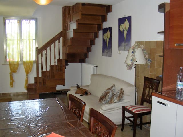 Residence Bellavista - Paglieta - Apartament