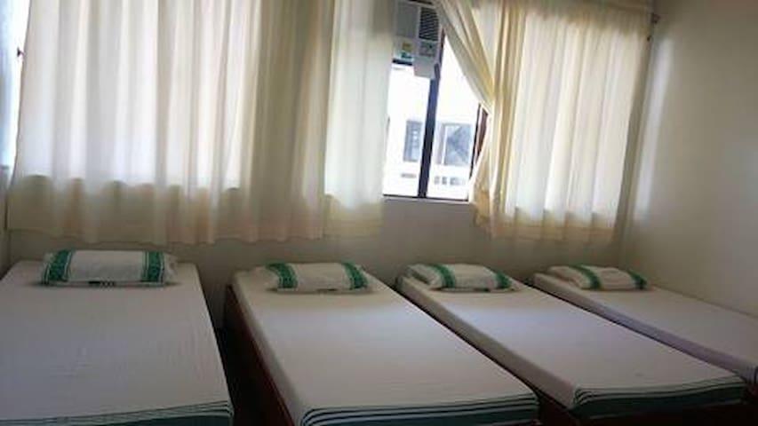 Paoay Dorm Room B