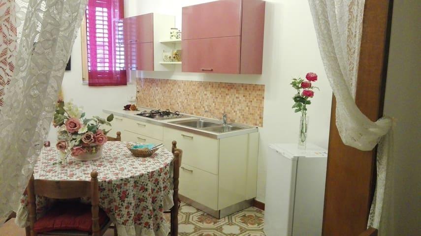 Comfortable holidays flat - Isola delle Femmine - Pis