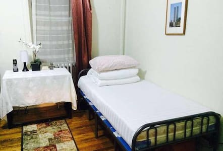 【紐約之家New York Hostel 】 Warm Home - Queens - Villa