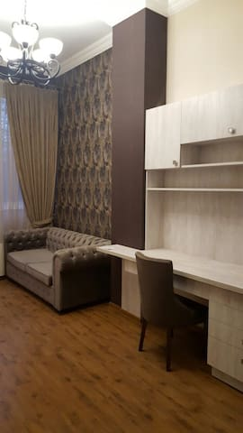 Tsintsadze Apartment 12 - Tbilisi - Lägenhet