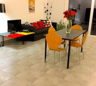 Villa Etnea camera delle orchidee - Pedara