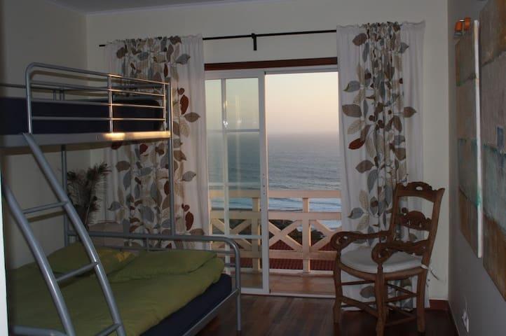 room 2 with balcony