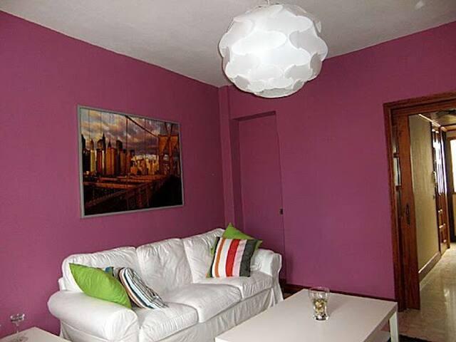 Apartamento Coqueto en Icod