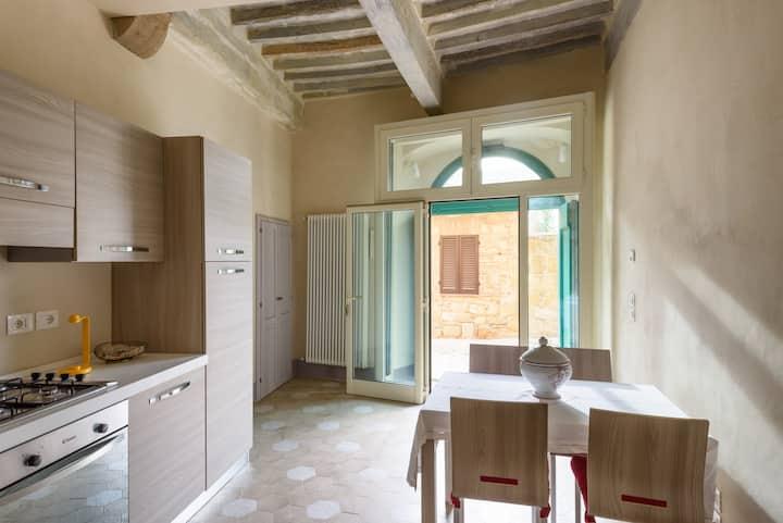 Appartamento Antica Toscana