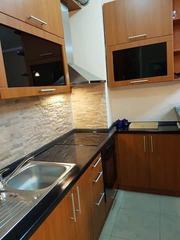 Studio Apartment Kotor - Muo - Wohnung