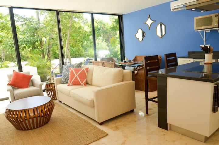 Casa Coral Tulum