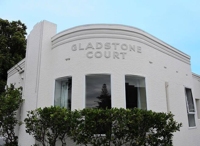 Gladstone Court - โอ๊คแลนด์ - บ้าน