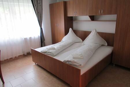 Transalpina Apartment - Șugag