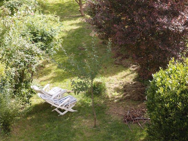 Maison avec jardin à côté de Paris - Rosny-sous-Bois - Ház