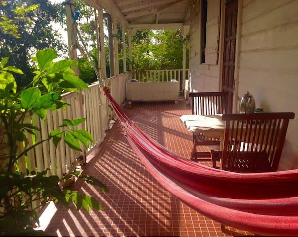 Airbnb® | Capesterre-de-Marie-Galante – Ferienwohnungen ...