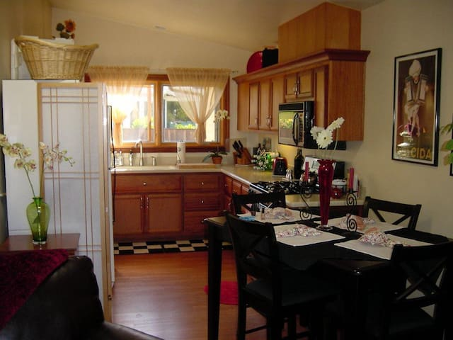 Beautiful Cardiff Paradise - Encinitas - Apartament
