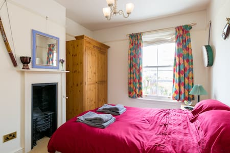 Lovely double room - fantastic central location! - Stratford-upon-Avon